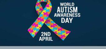 Svjetski dan svijesti o autizmu