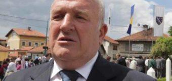 Uhapšen bivši komandant Petog korpusa Armije RBiH Atif Dudaković
