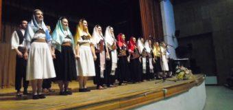 Uz koncert doajena narodne muzike Nedeljka Bilkića održan Vaskršnji koncert u Ilijašu