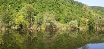 Memorijalno takmičenje u ribolovu na jezeru Starača