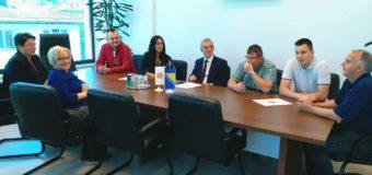 Dodijeljeni Ugovori o finansiranju projekata omladinskih udruženja