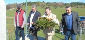 Obilježena 26. godišnjica donošenja odluke o pružanju otpora u MZ Gajevi-Lokva