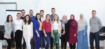 Mjesna zajednica Mrakovo: Održana edukacija o osnovama pisanja biznis plana