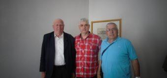 Salih Matoruga -novi predsjednik  Skupštine Udruženja penzionera Ilijaš