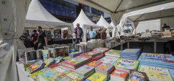 Otvoren 7. Ramazanski festival knjige