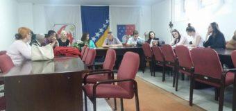 Održana redovna Izvještajna skupština Udruženja KUD Ilijaš