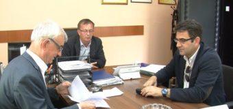 Potpisani Sporazumi za projekte na spomen obilježjima u Ilijašu i Vogošći