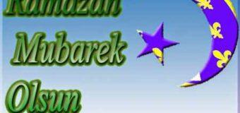 Općina Ilijaš: Ramazanska čestitka