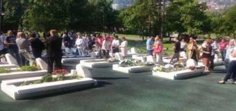 Tuzla: Godišnjica zločina na Tuzlanskoj kapiji