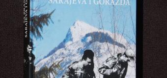 """U srijedu u Ilijašu  promocija knjige """"Sa braniocima Sarajeva i Goražda"""""""