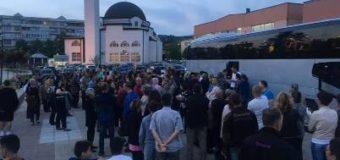 Ilijaški srednjoškolci otputovali na ekskurziju