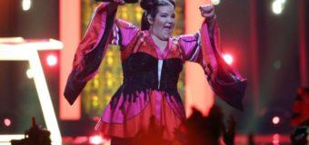 Izrael pobjednik Eurosonga 2018