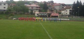 KUP KS u nogometu: NK Ilijaš nesretno izgubio od FK Famos