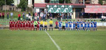 Juniori FK Sarajevo osvojili KUP KS na Gradskom stadionu Ilijaš