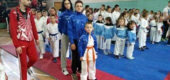 Bogatiji za tri medalje u karateu- Centar borilačkih vještina Bunkai Ilijaš