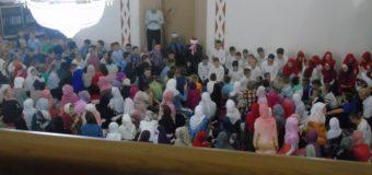 Svečanost i u Gradskoj džamiji: održana dodjela svjedodžbi i predstavljena  Škola hifza