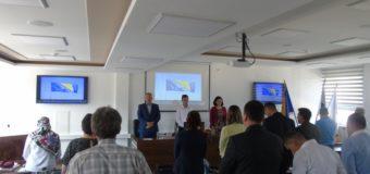 Održana 20. sjednica Općinskog vijeća Ilijaš