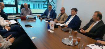 Nastavak aktivnosti na izgradnji prečistača i glavnog kolektora za općine Vogošća, Ilijaš i Breza