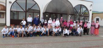 U džamiji Stari Ilijaš održana svečana promocija i dodjela diploma za 75 novih učača Kur'ana