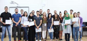 Održana edukacija o  timskom radu i liderstvu za mlade