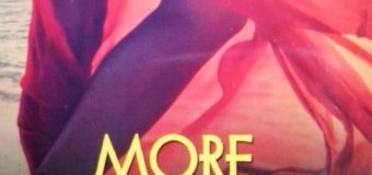 """Prijedlog za ovaj vikend roman """"More izgubljene ljubavi"""""""