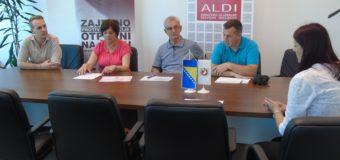 U Općini Ilijaš predstavljen Akcioni plan za borbu protiv korupcije