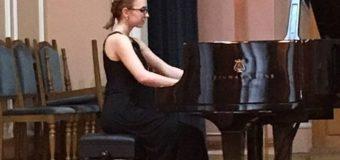 U utorak maturski koncert Amine Mujalo