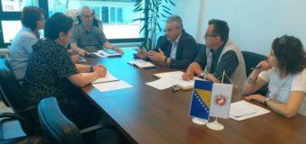 Održan sastanak o temi zaštite i revitalizacije Starog grada Dubrovnika