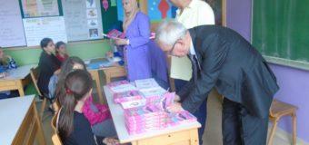 Općinski načelnik Akif Fazlić posjetio osnovne škole u općini Ilijaš