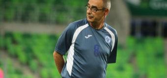 Milomir Odović novi trener Željezničara