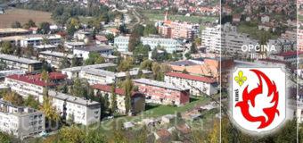 Obavještenje – Obnova i progušćavanje geodetske mreže na području općine Ilijaš