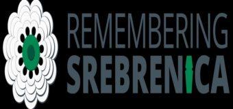 """Program obilježavanja manifestacije """"Dani sjećanja – Srebrenica 11. juli 1995. godine"""""""