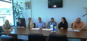 Potpisan Ugovor za izvođenje radova na vodoopskrbnom sistemu Vrutak