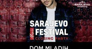 Treći Sarajevo clubbing festival