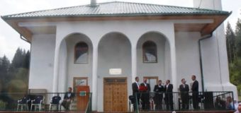 Tradicionalni mevlud u Kaljini – džamija Hilmija