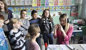 Ajša Hindija: Moja čaršija ima veliko srce, a u tom srcu ćemo sada napraviti mjesta za znakovni jezik!