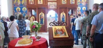 Pravoslavni vjernici proslavljaju Ilindan u Ilijašu