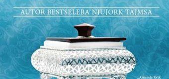 "Knjiga sedmice: Bestseler Njujork tajmsa ""Oluja strasti"""