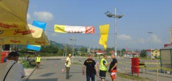 Počeo 11. Auto rally Ilijaš