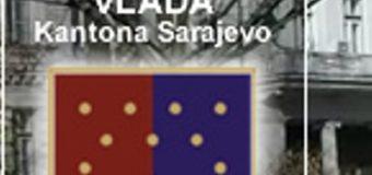 Dnevni red 140.sjednice Vlade Kantona Sarajevo