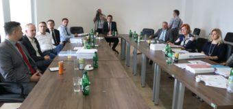 U Ilijašu održana 140. sjednica Vlade Kantona Sarajevo