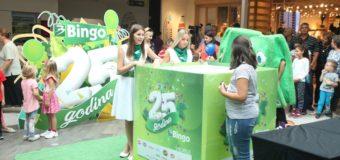 Kompanija Bingo proslavila 25. rođendan