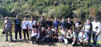 Završena 3. Štukijada na jezeru Starača 'Topfish 2018'
