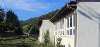 Sanacija i utopljavanje škole u Bioči