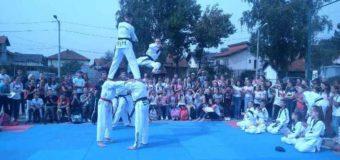 Taekwondo klub Bosna: treninzi i upis članova u Podlugovima