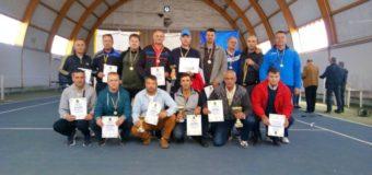 Ekipa Ilijaša zauzela prvo mjesto ekipno na Sportskim igrama veterana