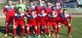 FK Famos- NK Ilijaš 2:5
