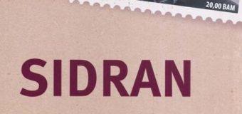 """Knjiga sedmice: """"Oranje mora"""" autora Abdulaha Sidrana"""
