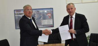 Potpisan ugovor o eksploataciji krečnjaka u Šabancima