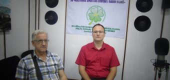 Povodom Nove hidžretske godine u programu gostovali hafiz Elmir ef. Mašić i Šerif ef. Ćatić